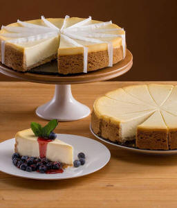 New York Cheesecake Delivery